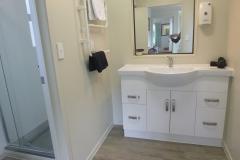 2 Bedroom Unit Bathroom