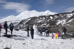 Family Fun at Turoa