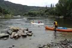 Whanganui River trip