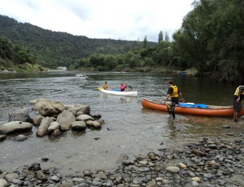 Whanganui River Trips