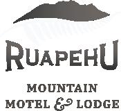 Ruapehu Motel Logo